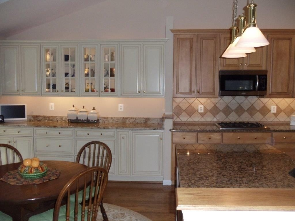Northern Virginia Kitchen RemodelAdvanced Contracting, Inc.