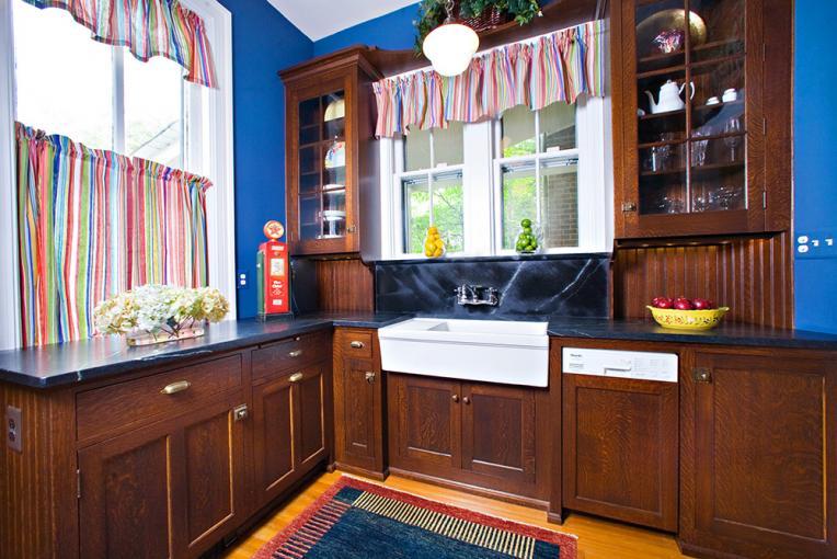 Northern Virginia Kitchen Remodel