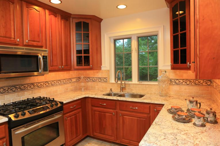 Northern Virginia Kitchen Remodel