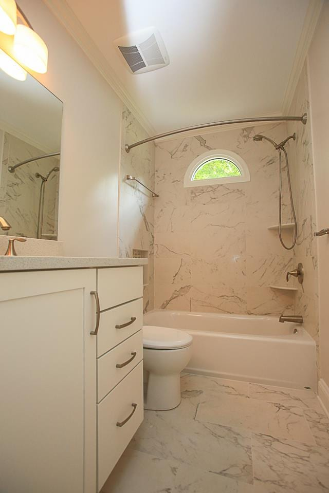 Leesburg Virginia Bath Remodel