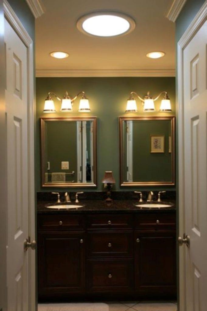 Northern Virginia Bath Remodel